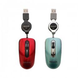 Okaya MOK-018 Mouse Optic USB Strechable