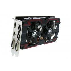 Power Color Radeon R9 285 2GB DDR5 256 Bit VGA