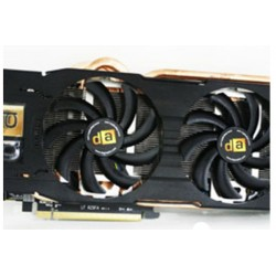 Power Color Radeon R9 290 4GB DDR5 512 Bit PCS+ VGA