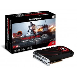 Power Color Radeon R9 290X 4GB DDR5 512 Bit VGA