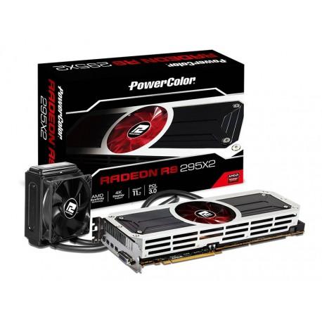 Power Color Radeon R9 295X2 8GB DDR5 VGA