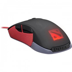 SteelSeries Rival DotA2 Edition