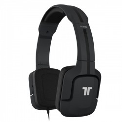 MFi Tri Kunai Stereo Mobile Hdset Blk Headset