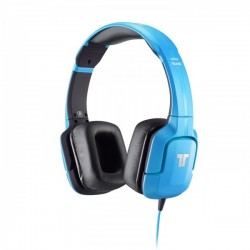 MFi Tri Kunai Stereo Mobile Hdset Blue Headset