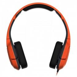 MFi Tri Kunai Stereo Mobile Hdset Orange Headset