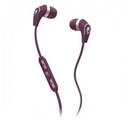SkullCandy S2FFFM-236 50/50 IN-EAR W/MIC 3 Plume Headset