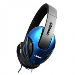 Oblanc NC1-2 COBRA 2.1 PROFESIONAL Headset BLUE