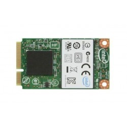 "Intel SSDMCEAC060B301 SSD 60GB 525 Series 2.5"" SATA 3 MLC Internal"
