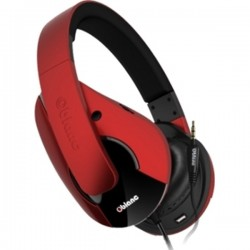 Oblanc NC3-2 SHELL 2.1 PROFESIONAL Headset RED