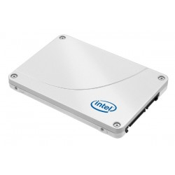 "Intel SSDSC2CW060A310 SSD 60GB 520 Series 2.5"" SATA 3 MLC Internal"