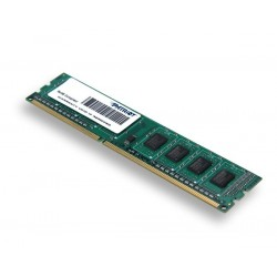 Patriot DDR3 Signature Line Series PC12800 4GB - PSD3 4G 1600 H Memory