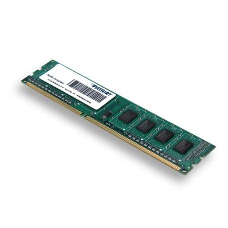 Patriot DDR3 Signature Line Series PC12800 4GB - PSD3 4G 1600 H Memory