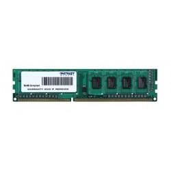 Patriot DDR3 Signature Line Series PC17000 4GB - PSD4 4G 1600 H Memory