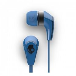 SkullCandy S2FFFM-259 50/50 IN-EAR W/MIC 3 Navy/Chrome Headset