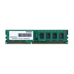 Patriot DDR3 Signature Line Series PC17000 8GB - PSD3 2G 1600 H Memory