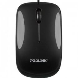Prolink PMR3001 - USB Retractable Optical Mouse