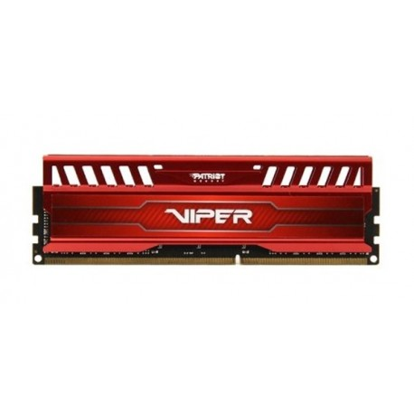 Patriot DDR4 Viper 4 Series Dual Channel PC19200 16GB CL10 - PX3 16G 240 C5K Memory