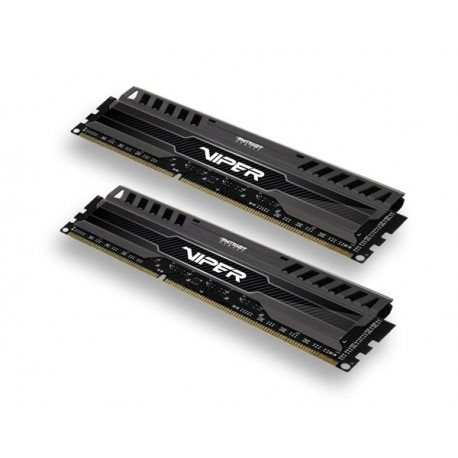 Patriot DDR4 Viper 4 Series Dual Channel PC19200 8GB CL10 - PX4 8G 240 C5K Memory