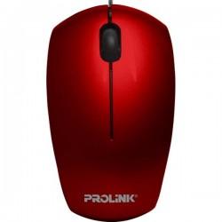 Prolink PMO628U - Wired Optical Sensor Mouse