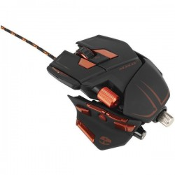 Mad Catz M.M.O.7 Gaming Mouse