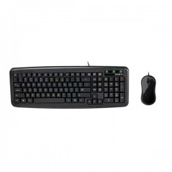 Gigabyte Keyboard & Mouse GK-KM5300