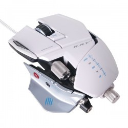 Mad Catz R.A.T.7 Gaming Mouse - Contagion Edition