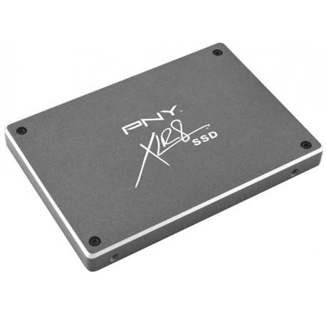 PNY SSD9SC120GMDF-RB Performance XLR8 Series 120GB SSD SATA III Internal