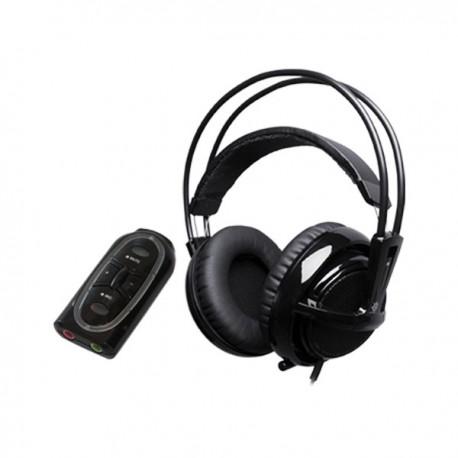 SteelSeries Siberia Full-Siza V2 USB (IG) Headset