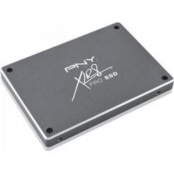 PNY SSD9SC240GCDA-RB Performance XLR8 Series 240GB SSD SATA III Internal