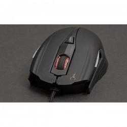 Gamdias GMS7011 Hades - Gaming Laser Mouse