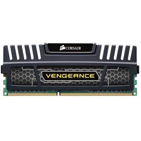 Corsair SO-DIMM DDR3 8GB PC12800 - CMSX8GX3M2B1600C9 (2X4GB) - Low Voltage Memory