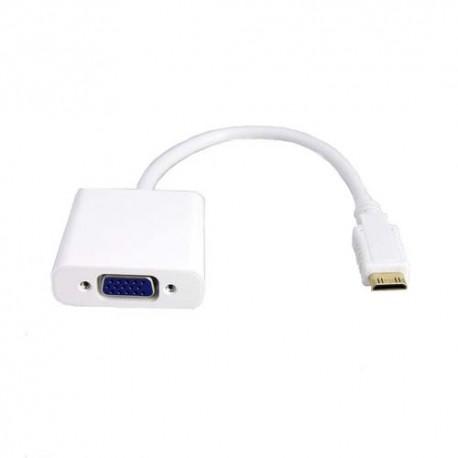 Netline MINI HDMI TO VGA Converter