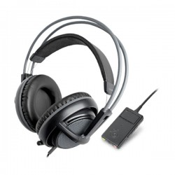 SteelSeries Siberia Full-Size V2 Cross Platform PS3 Headset