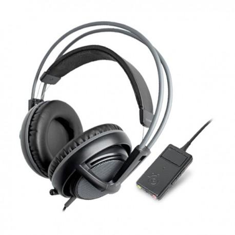 SteelSeries Siberia Full-Size V2 Cross Platform PS3 Headset