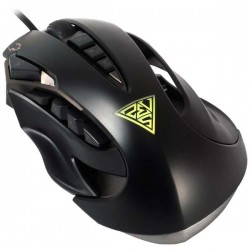Gamdias GMS1100 Zeus - Gaming Laser Mouse