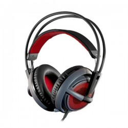 SteelSeries Siberia Full-Size V2 USB (Dota2 Edition) Headset