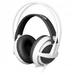 SteelSeries Siberia V3 (White/Black) Headset