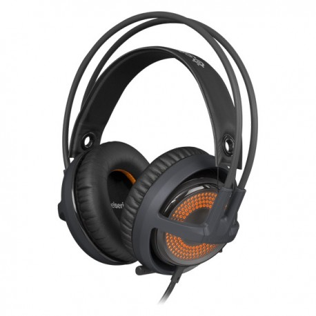 SteelSeries Siberia V3 Prism Grey Headset