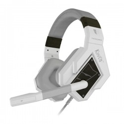 Tesoro Kuven Headset Angel (White Colour)