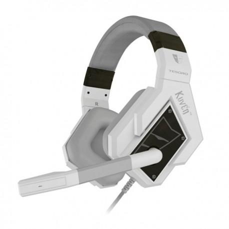 Tesoro Kuven Headset Angel (White Colour)