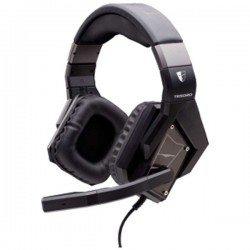 Tesoro Kuven Headset Devil (Black Colour)