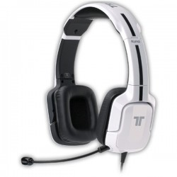 Tritton PS3/PS4 Kunai Stereo White Headset