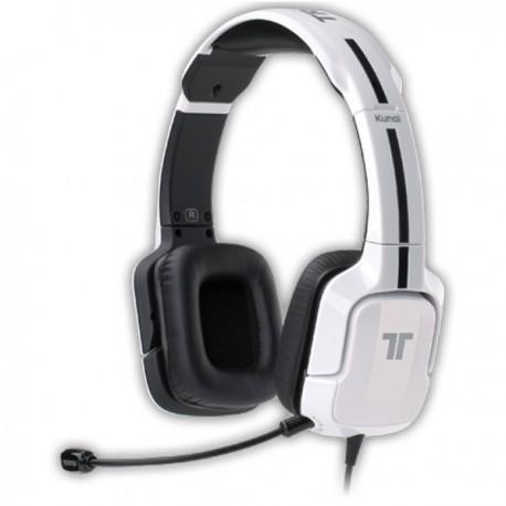 Tritton PS3/PS4 Kunai Stereo White Headset