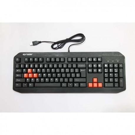 E-Praizer EZ-021 - Keyboard & Mouse