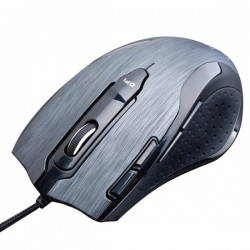 Tesoro TS-H2L Shrike Laser Gaming Mouse Silver