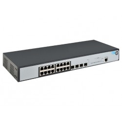 HP 1920-16G Switch (JG923A) Fixed Port Web Managed Ethernet