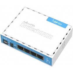 Mikrotik RB941-2nD Access Point