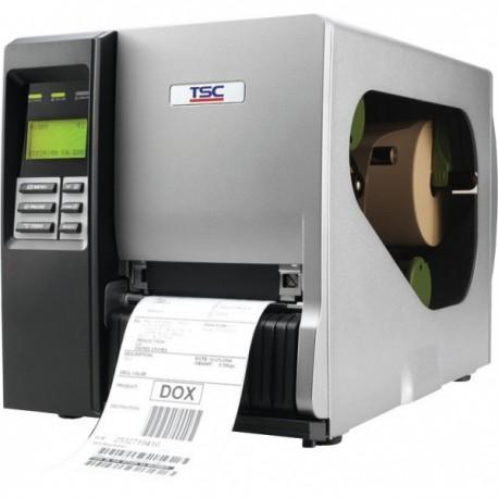 TSC TTP-2410M Pro Barcode Printer