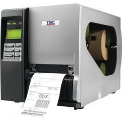 TSC TTP-346M Pro Barcode Printer