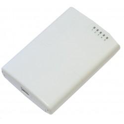 Mikrotik RB750P-PB PowerBox